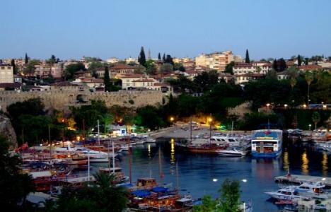 Antalya yabancı gayrimenkul yatırımcılarının gözdesi oldu!