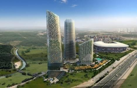 Skyland İstanbul Evleri
