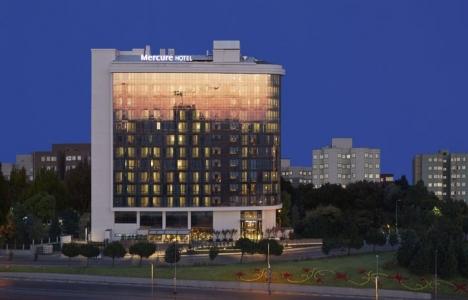 Mercure Topkapı Hotel