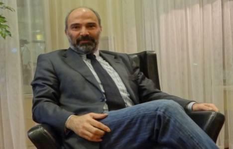 Ufuk Batum: Türkiye'yi