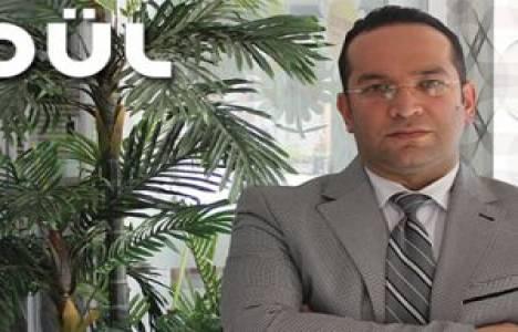Muzaffer Kahraman: Mütekabiliyet yasasıyla emlak sektörü hareketlendi!