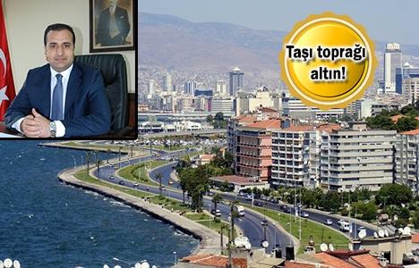 İzmir'e gayrimenkul yatırımı