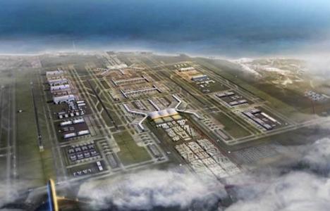 3. Havaalanı emlak fiyatlarını uçurdu!