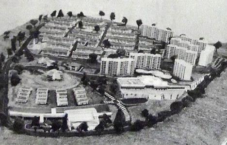 1986 yılında OYAK'tan