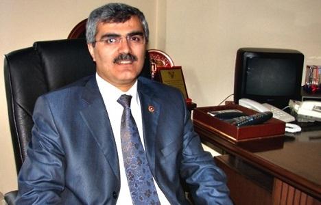 Burdur'a 300 yatak kapasiteli devlet hastanesi inşa edilecek!