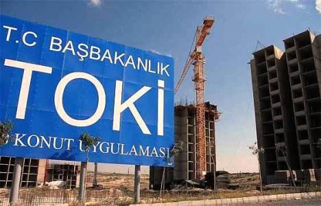 TOKİ Ankara'da 10