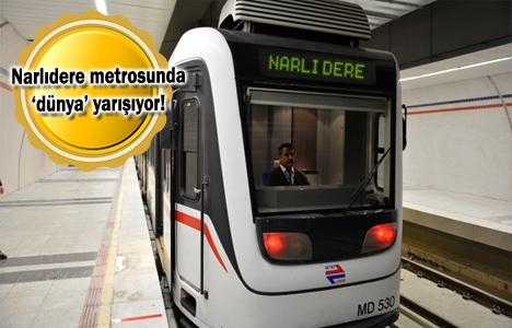 Fahrettin Altay-Narlıdere Metrosu için ilk ihale tamam!