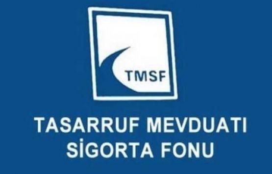 TMSF, Birleşik Varlık Yönetim'in 90 gayrimenkulünü satıyor!