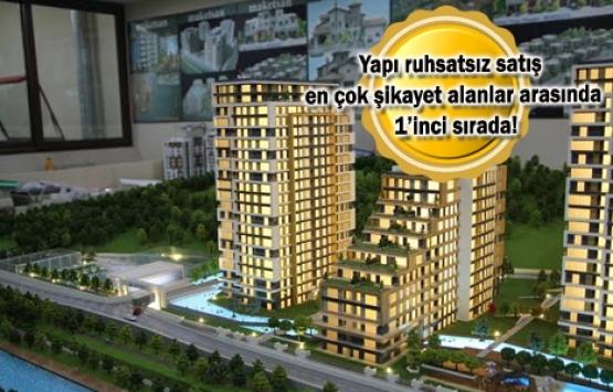Maket ev satışına yönelik çözüm paketine inşaat sektöründen onay!