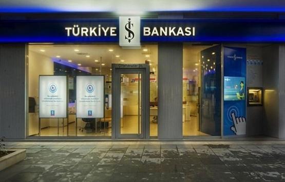 İş Bankası ev