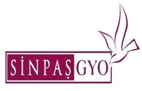 Sinpaş GYO genel kurul bilgilendirme bildirini yayınladı!