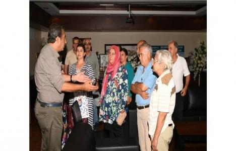 Soner Çetin: Adana'da