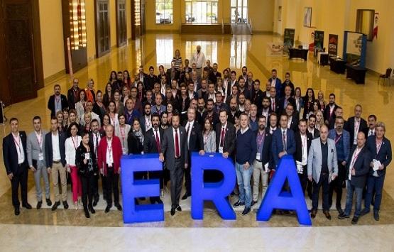 2018 ERA Türkiye ve KKTC Büyük Kongresi Antalya'da yapıldı!