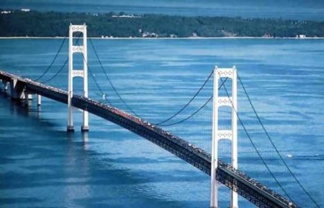 Çanakkale köprüsü için