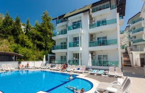 Antalya Side Su Otel'in ruhsatı iptal edildi!