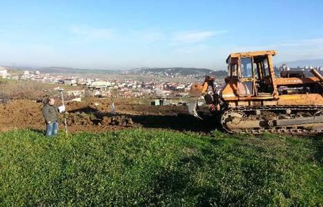 İzmit Belediyesi yeni imar yolları açıyor!