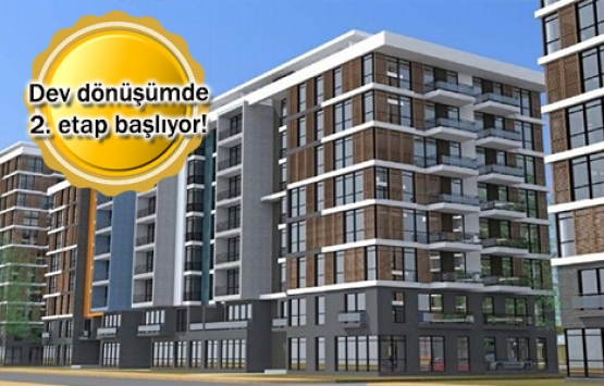 İzmir Örnekköy 2. etap kentsel dönüşüm ihalesi 11 Ekim'de!