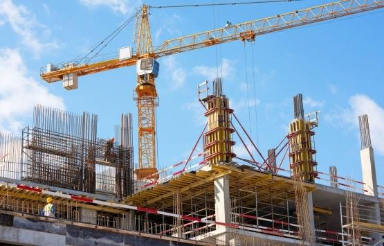 Faiz indirimi inşaat
