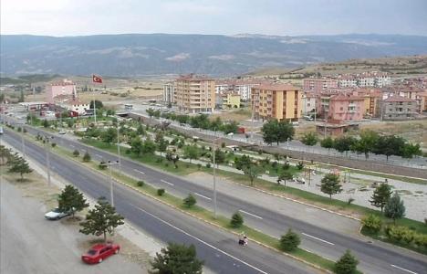 Tosya'da 2014'te ulaşıma