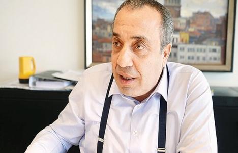 Aykurt Nuhoğlu:
