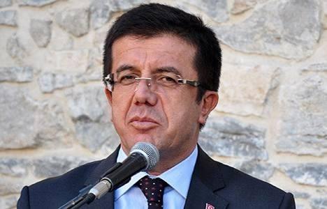 Nihat Zeybekci: Türkiye
