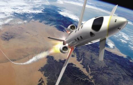 Uzay turizminin bedeli