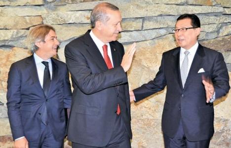 Beyoğlu Belediyesi, Japonya ile afet anlaşması imzaladı!