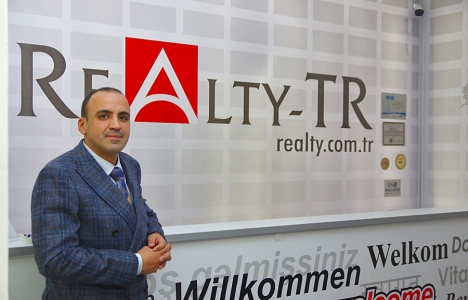 Realty TR, Avrupa