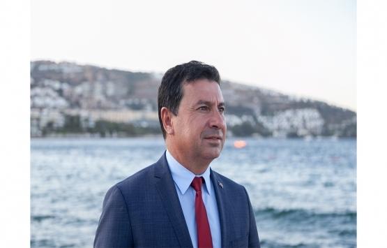 Ahmet Aras: Kaçak yapılara karşı çalışmalarımız sürüyor!