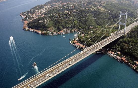 İstanbul'da 69,2 milyon