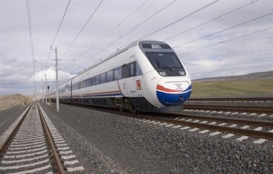 Yüksek hızlı tren projelerine 2,2 milyar liralık yatırım!