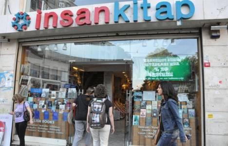 İnsan Kitap Mall of İstanbul şubesi bugün açılıyor!