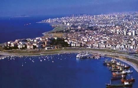 İzmir Çeşme'de 4 milyon TL'ye satılık bina!