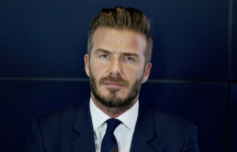 David Beckham, Fransız Rivierası'ndaki şatosunu 2.4 milyon dolara sattı!