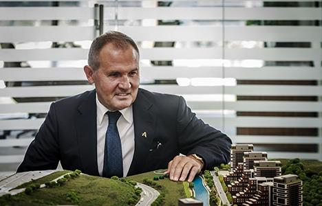 Artaş İnşaat, Dubai Cityscape Fuarı'na 6 projeyle çıkarma yapıyor!