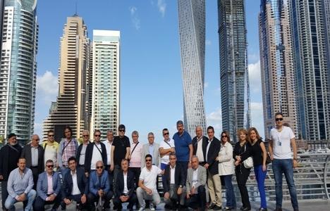 Kahramanmaraş, Dubai İnşaat