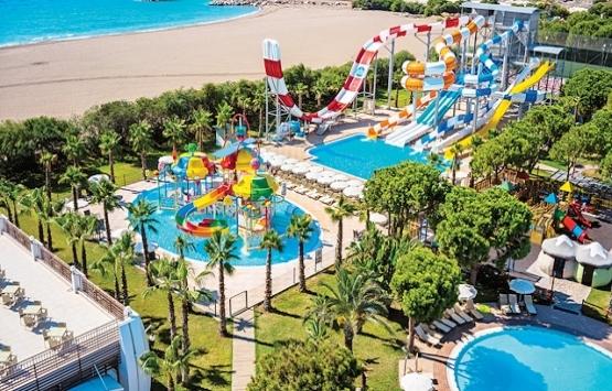 Şah İnn Paradise Tatil Köyü 1 Haziran'da açılıyor!