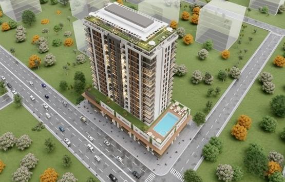 A&A Tower projesi Nijerya'da yükseliyor!