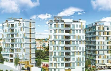 Sample Park Ataşehir'de 2+1 daireler 300 bin TL!