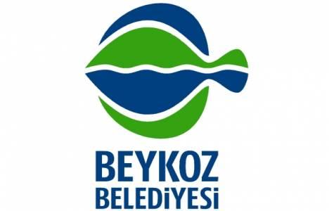 Beykoz Belediyesi acil arama kurtarma timi kuruyor!