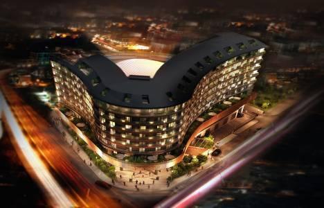 Park Panorama Residence projesinde iki AVM yer alıyor!