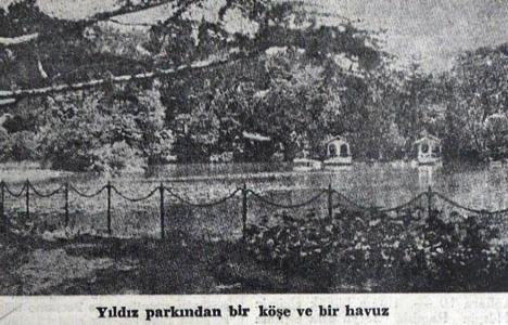 1940 yılında Yıldız