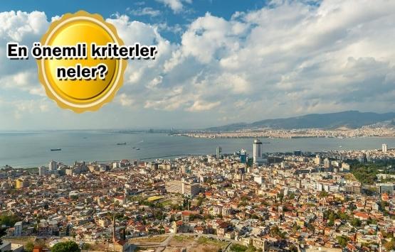 Türkiye'de konut satın alınırken nelere dikkat ediliyor?
