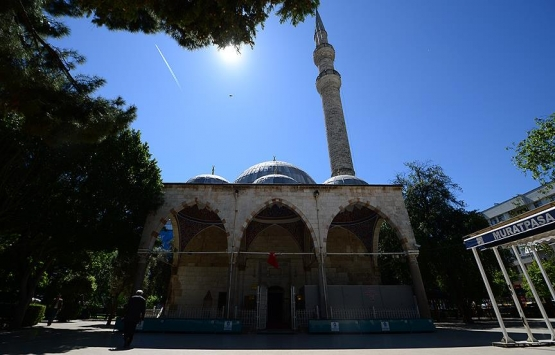 Antalya Muratpaşa'da restorasyon