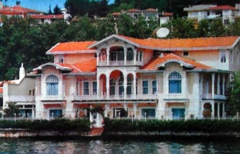 2003 yılında Boğaz'ın