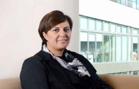 Zeynep Hüveyda Oral, Tekfen Emlak Geliştirme'ye atandı!