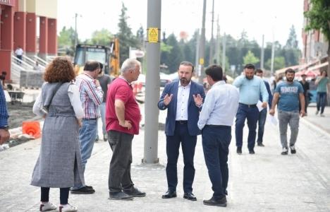 Kocaeli Akçaray'da sona