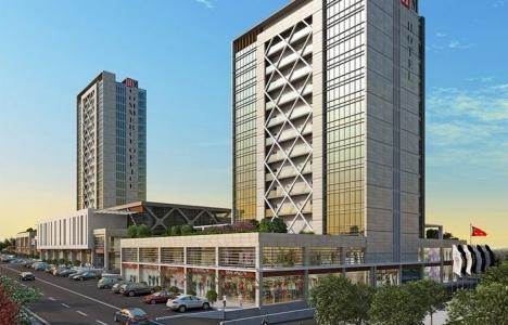 HM Commerce Center