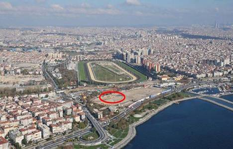 Pruva 34 Bakırköy Sümerbank arazisinde yükseliyor!