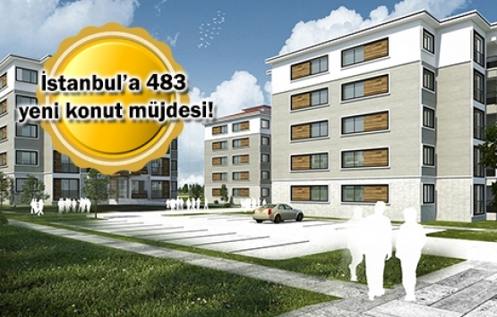 TOKİ Silivri Alipaşa 3. Etap ihalesi 13 Kasım'da!